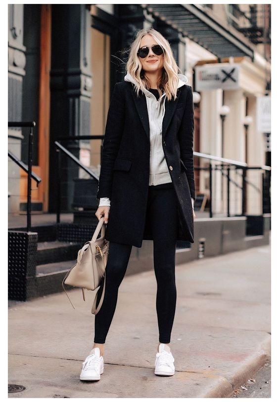 鞋迷必敗首選!盤點8款精品小白鞋,輕鬆穿出休閒時髦好品味