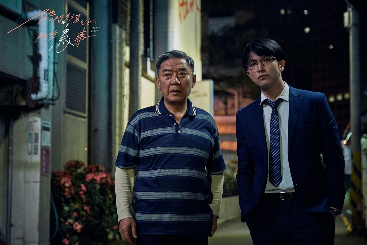 李元元自招初戀ing 演員爸李立群獻祝福「尊重女兒的感情選擇」