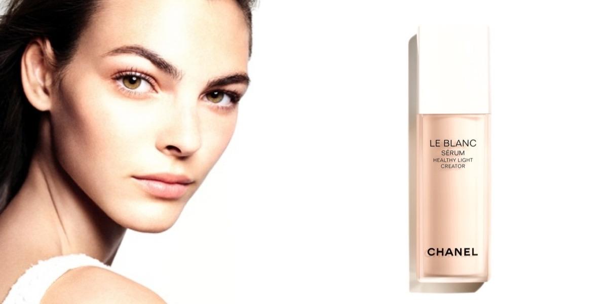 一抹肌膚自帶珍珠光澤!還有迷人梔子花香,這就是女生夢想肌膚「打亮開最大模式」!