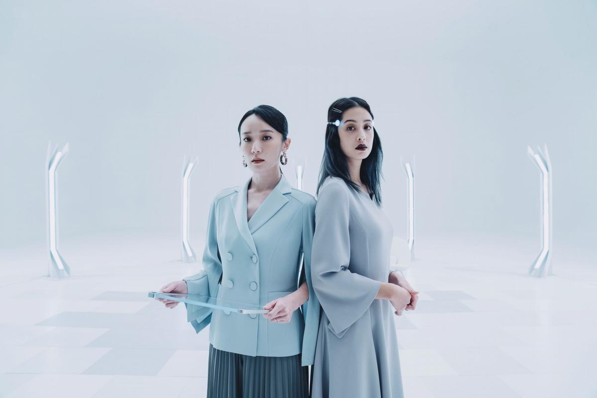 金馬奇幻影展/陳庭妮《火神的眼淚》、陳姸霏《2049:刺蝟法則》新劇搶先播