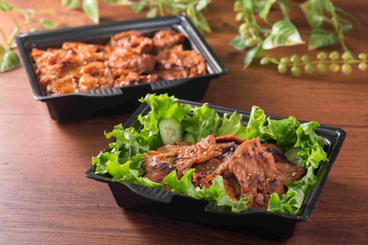 蔬食者也能大啖燒肉!「焼肉LIKE」搶先推出「牛五花」未來燒肉,限期開賣只要銅板價