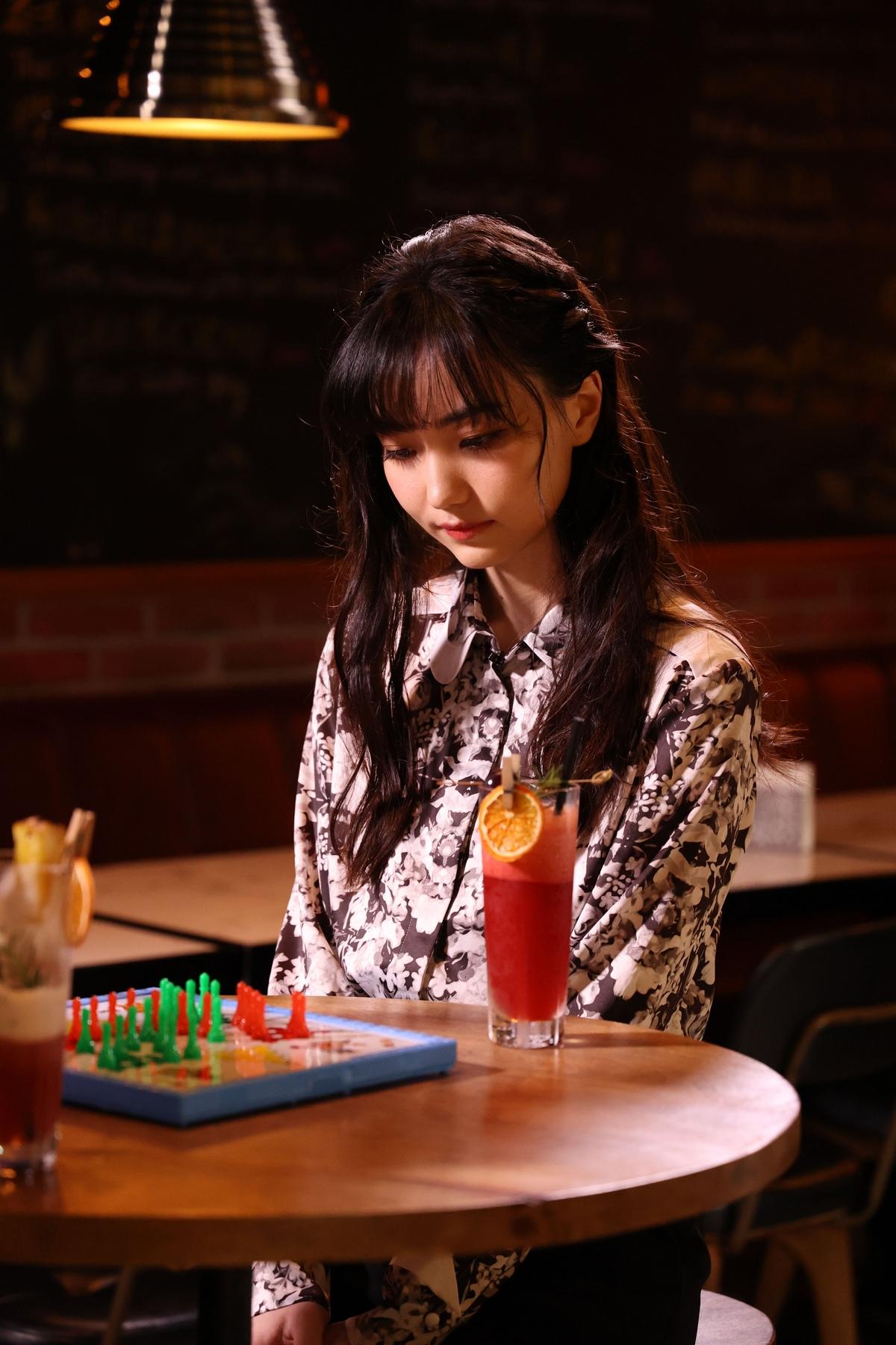 「圍棋女神」黑嘉嘉想跟玄彬演情侶! 自爆最親密夥伴是「它」
