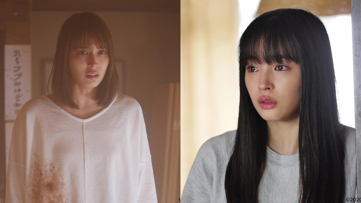 日本長壽恐怖劇《世界奇妙物語》迎30年!廣瀨姐妹花接力演兩季