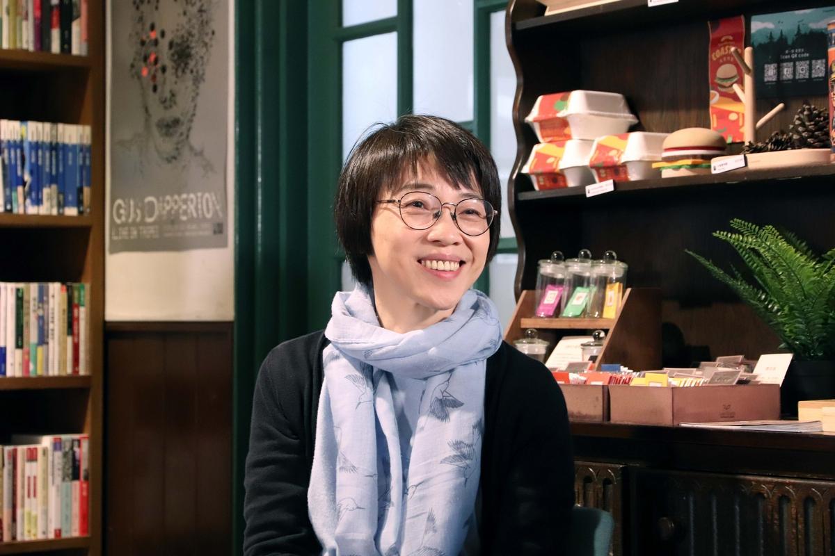 黃尚禾為《愛・殺》床戲嘶吼配音! 翁嘉薇高潮呻吟獲同志認可「很不錯」