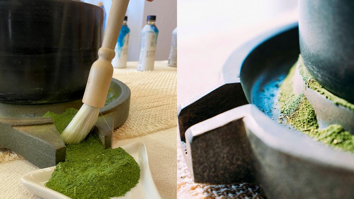 便利超商就能喝到高質感好茶!走進「璞韻」南投茶廠 體驗在地製茶工藝