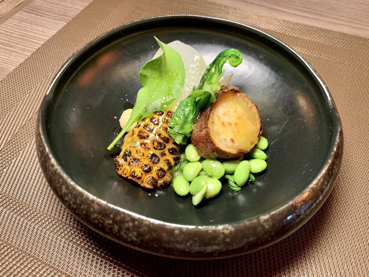 蘭餐廳X胡同聯手打造聯名燒肉私廚「胡同裏的蘭」!2公分和牛牛排、鮮牛肉野菇湯泡飯8道料理必吃推薦