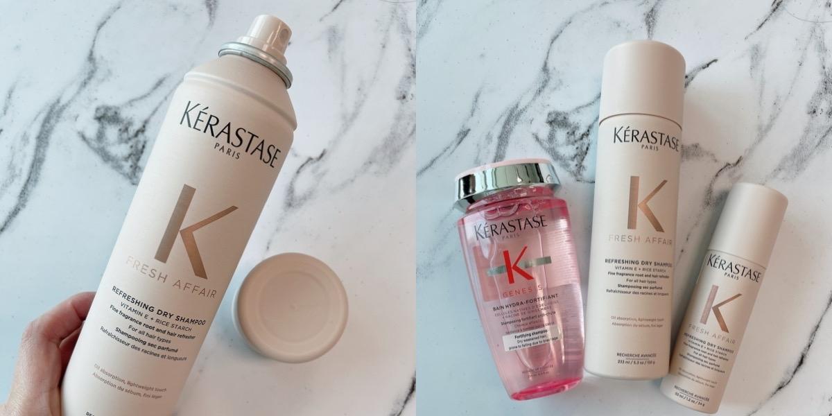 快學澎澎乾洗髮正確五大用法,面對悶熱氣候頭皮頭好清爽、頭髮好輕盈!