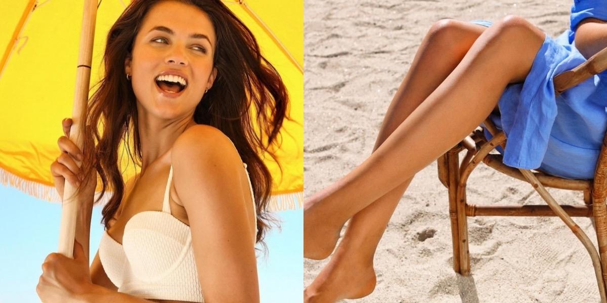 膝蓋、手肘粗糙又暗沉? 夏天身體肌膚保養動起來,三大步驟不讓這些失敗細節讓自己被大扣分!
