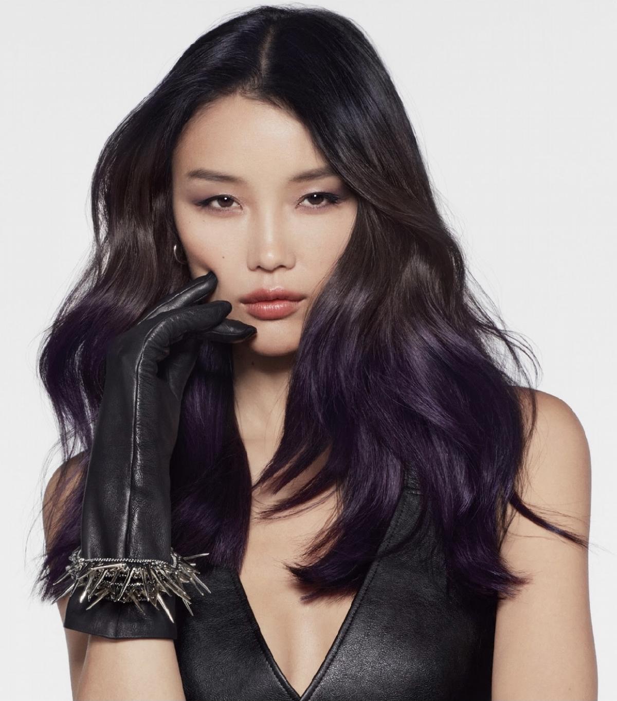 2021 春夏最夯『煙燻手刷染』一定要跟上,玫瑰金、 紅醋栗等髮色絕對讓你感受臉變小的神奇效果!