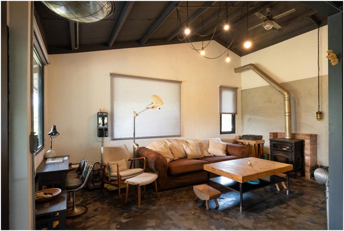 新北預約制溫室咖啡廳「Papa在三芝」整片浪漫藤蔓、私房甜點推薦,還有明信片計畫、手作課程能參加