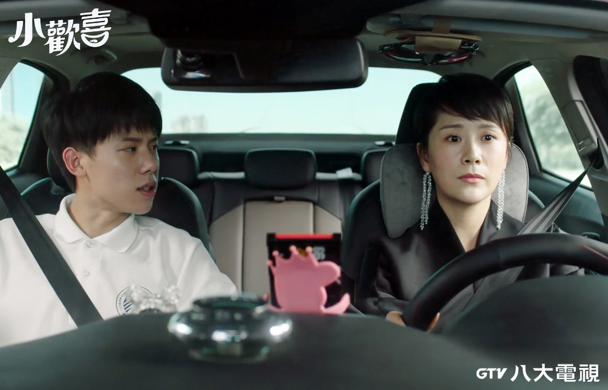 才子黃磊自編自演 盼《小歡喜》暖進觀眾心