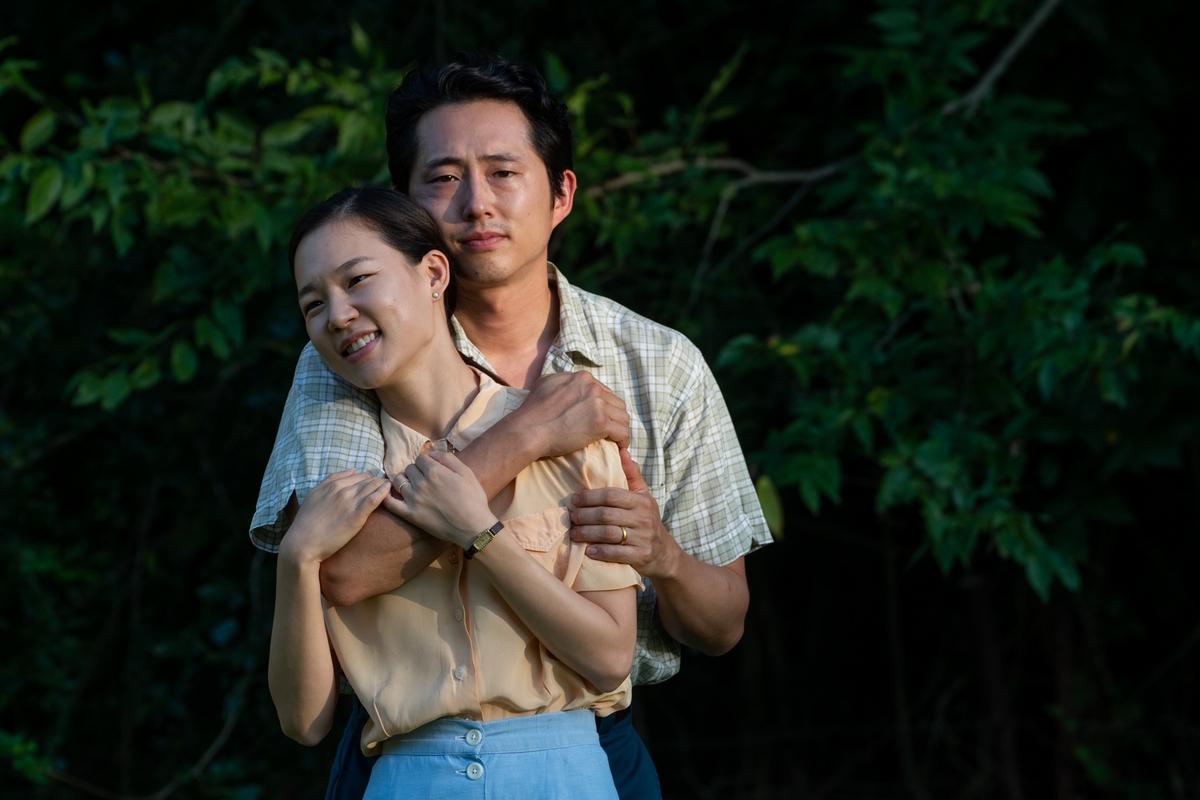 演出《夢想之地》竄紅好萊塢!韓藝璃興奮喊「撿到寶」