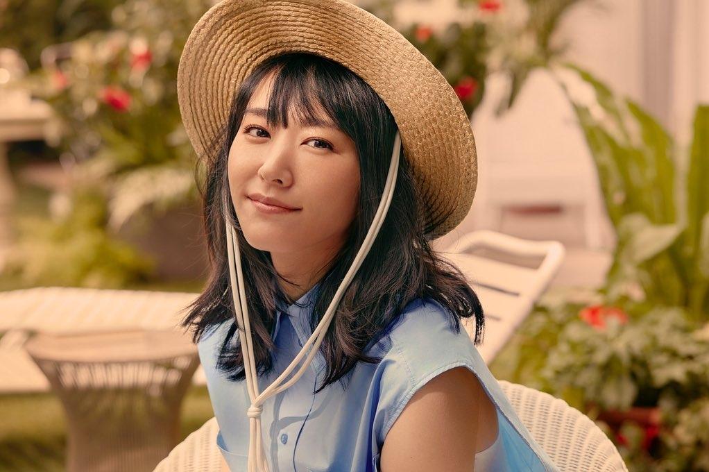 已經太美!新垣結衣擔任日本H&M大使,6大造型給你春夏新靈感