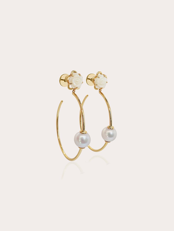 呼叫珍珠控!令人無法忽視的珍珠飾品 送給媽媽也適合
