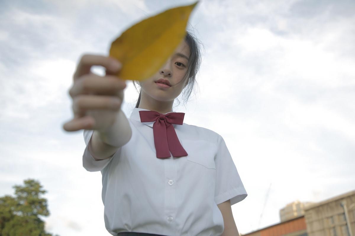植劇場二代星/柯震東19歲師妹飄仙氣 許莉廷等5年圓表演夢