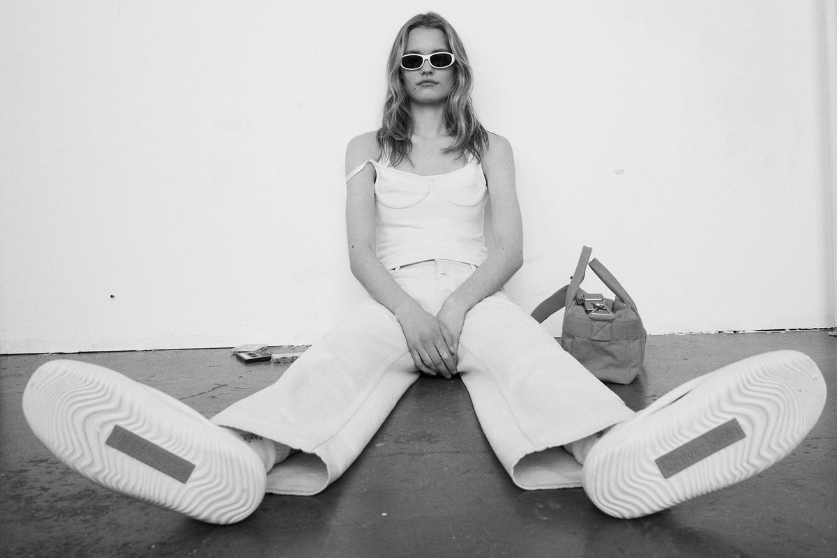 基本卻不平凡!Heron Preston for Calvin Klein系列打造衣櫥最強百搭單品