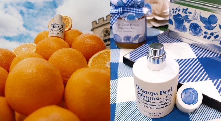 瓶蓋印上口味圖案超可愛~一秒感受英國果醬的酸甜鮮味!橘子、玫瑰、大黃、接骨木、黑莓搭配限量鐵盒,巨喜歡要全部帶回家!