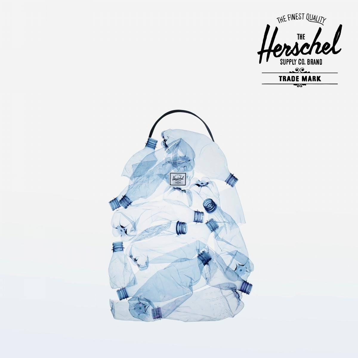 回收再生材質正夯 一個包也能拯救世界!