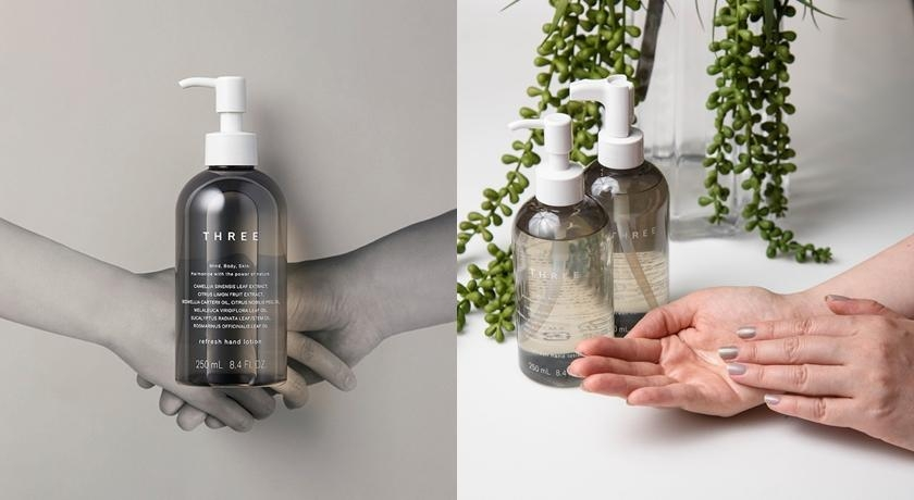 進擊的五大乾洗手新鮮貨用起來,更保濕、更好聞,更療癒!防疫期間雙手照樣幼咪咪!