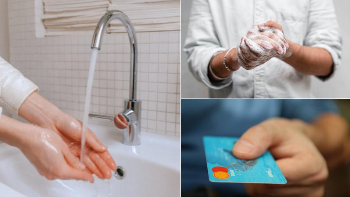 密閉空間易感染?阻擋病毒勤洗手是關鍵!
