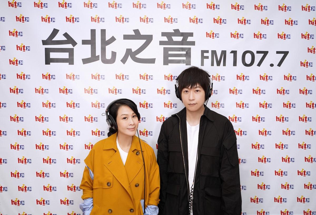 劉若英IG新手PO「菜」照難以置信!五月天阿信驚呼「路線獨特」