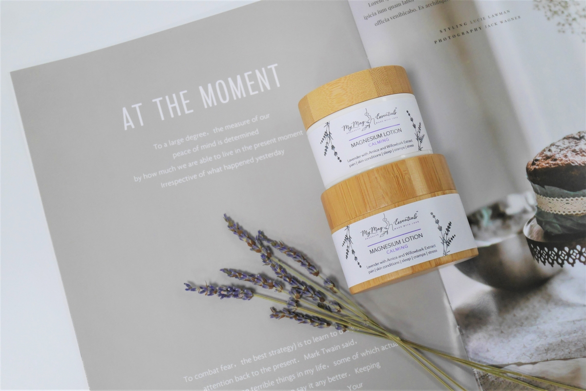根本是擦的安眠曲2.0,澳洲居家品牌My Mag Essential「舒心好眠鎂乳霜」,天然精油與自然植萃,讓妳香甜入睡不失眠