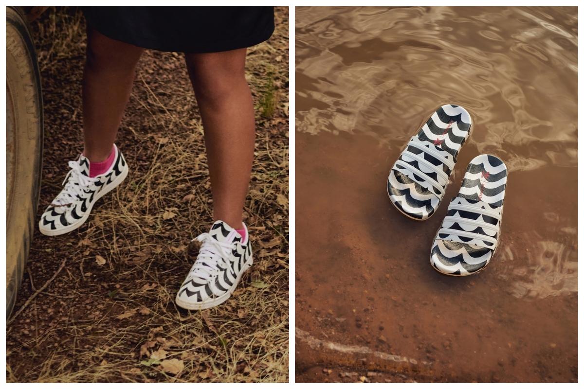 迫不及待想買!adidas X marimekko 首度聯名系列就在這一日登場