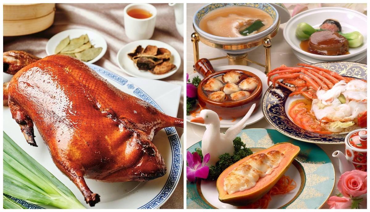 台北人氣高級餐廳外帶外送優惠!9家米其林星級、奢華牛排料理任你選,餐盒250元起、自取49折