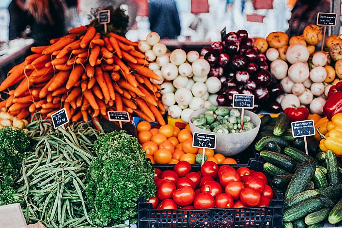 市場是新冠病毒的窩?醫師教你4步驟進出市場安心防疫,這一點更是關鍵