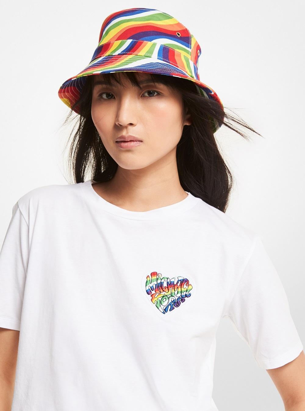 穿上最美彩虹!Michael Kors膠囊系列迎接同志驕傲月