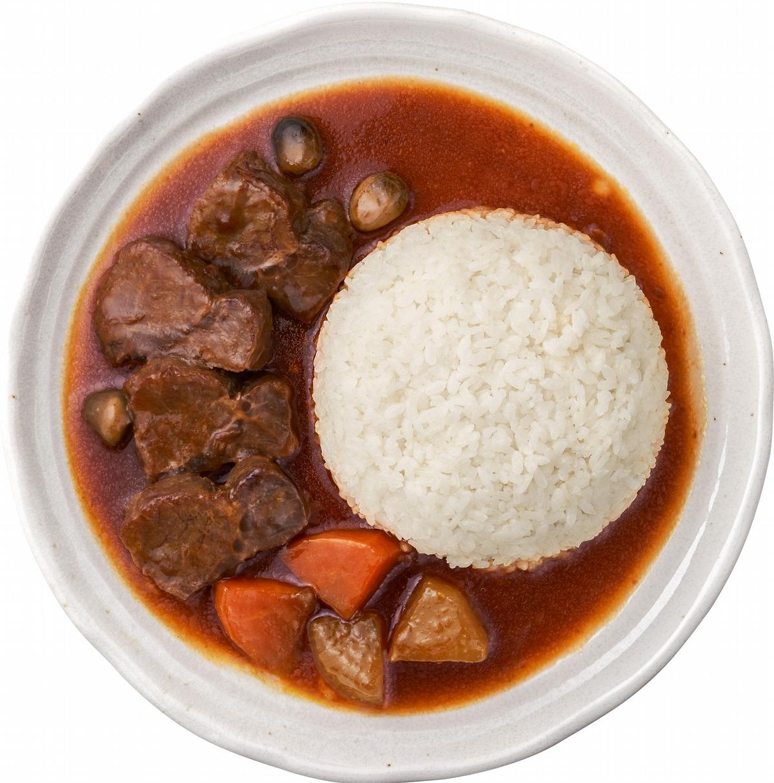7-11 X請客樓5款星級料理  名菜「魚子燒豆腐、紅燒牛腩筋、酸辣涼皮」延伸食品百元內就吃得到!