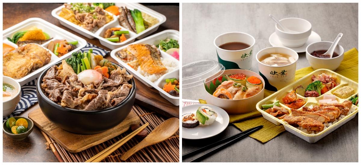台北人氣和牛燒肉、海鮮壽司、牛排餐廳外帶外送推薦!18間宅在家也必吃的美味餐盒,最底5折優惠、外帶免運還加肉