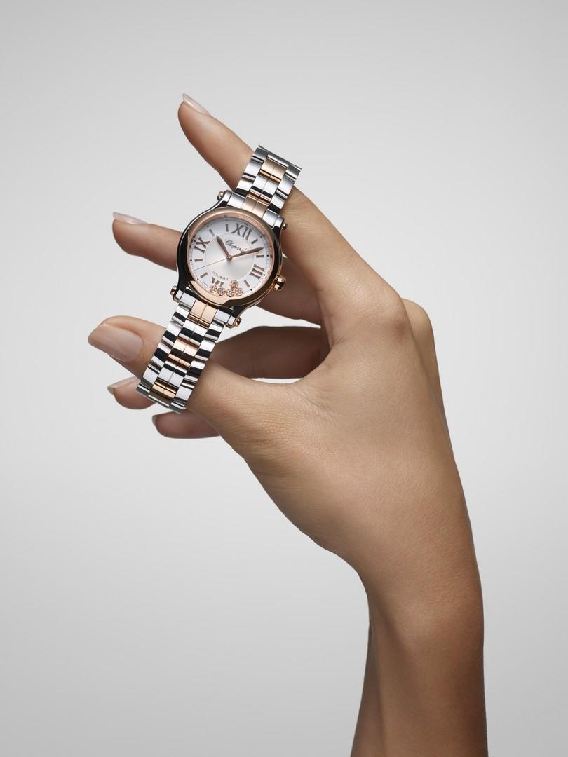 茱莉亞羅勃茲與蕭邦 Happy Diamonds 滑動鑽石快樂起舞!