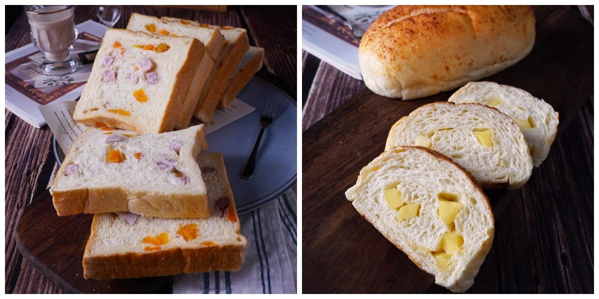 百元購物金再免運!人氣麵包店「唐緹」8款芒果甜點、冷凍麵包宅配直送到家,麵包控快存糧