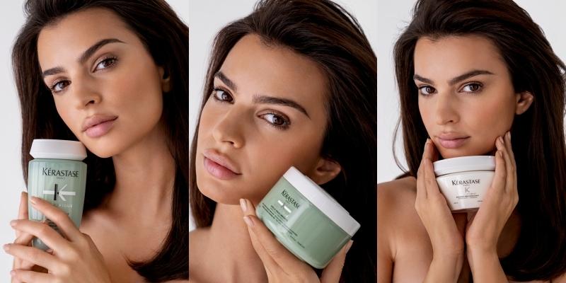 防疫清潔別忘了頂上區域!卡詩全新「胺基酸平衡系列」,常保頭皮秀髮乾淨、增加頭皮防禦力!