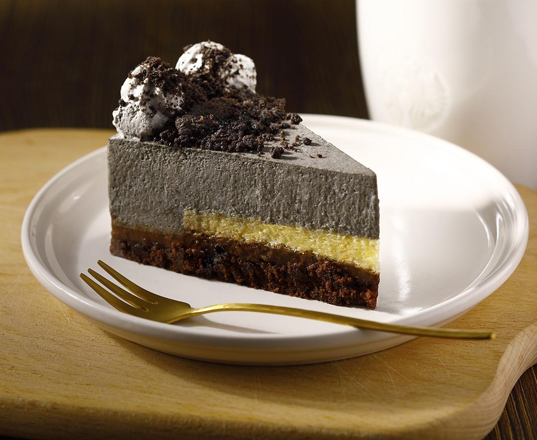 星巴克甜鹹食、咖啡豆外帶中!加碼全新口味「巧克力吐司」3大外送平台直送到家