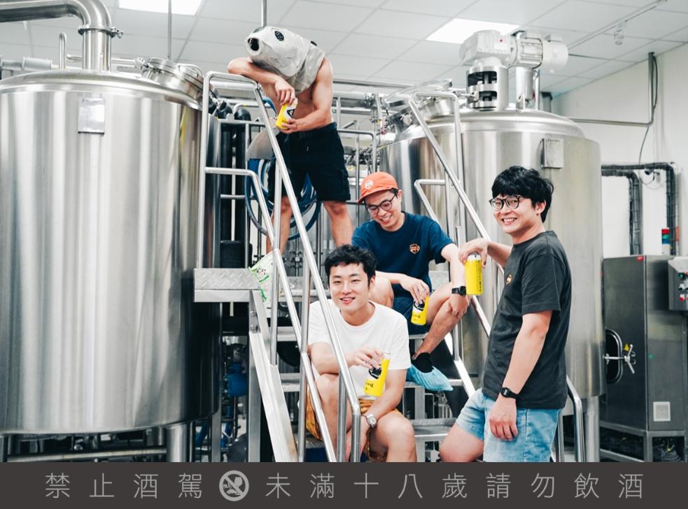 2021夏天必喝啤酒推薦!香菜、鳳梨果實、吐司大冰紅6款特色微醺風味,在家喝最chill