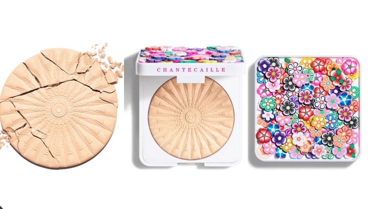 香緹卡的夏花絢爛系列會不會太美,首度推出精緻可愛的立體3D浮雕包裝,必收