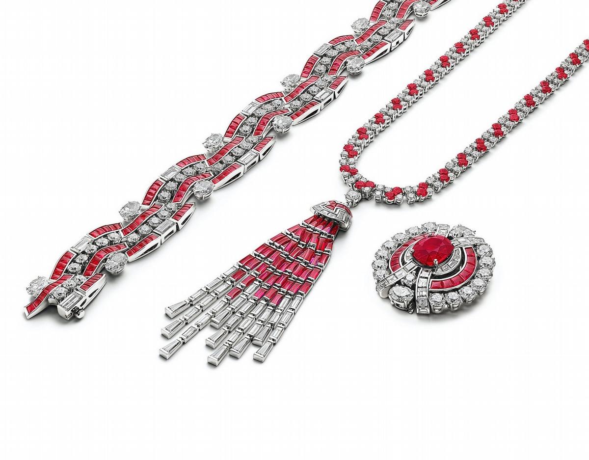 致意時尚之都走出疫情陰霾 寶格麗首度在米蘭舉辦頂級珠寶展Magnifica