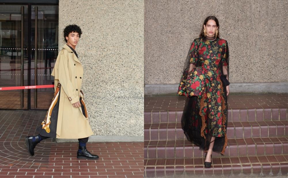 就是不放想過荷包!H&M 宣布與日本潮流品牌 TOGA推出聯名系列