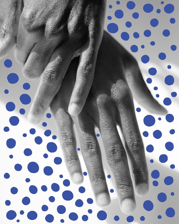 妝點上色彩鮮明的波卡點的Byredo護手霜,精選三款廣受歡迎的香氣:莫哈維之影、無人之境、熱帶爵士,讓每天護手都愉悅極了