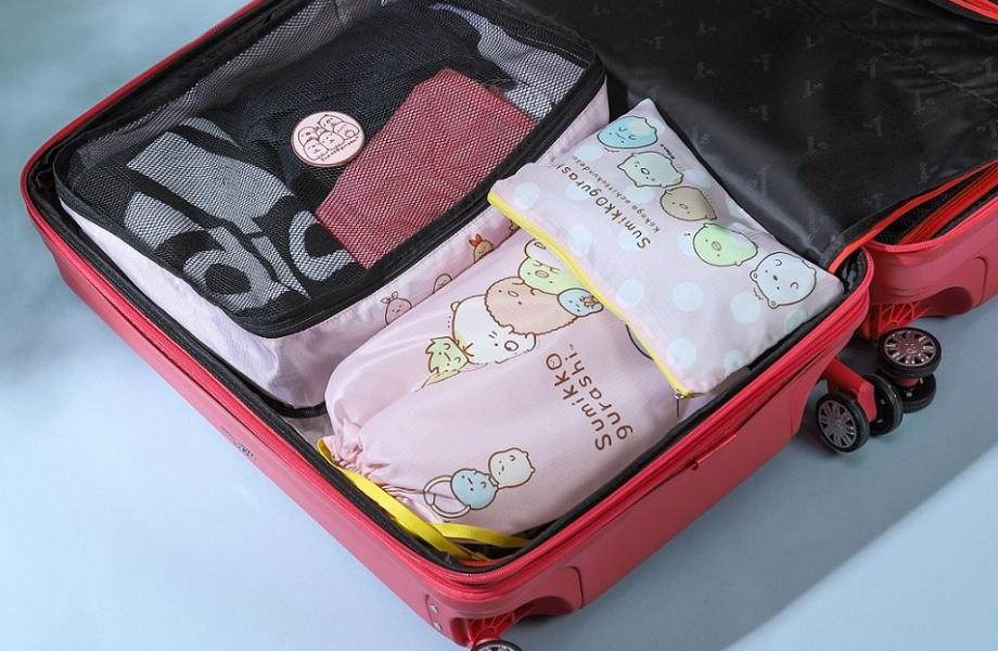 角落小夥伴 X momo集點加價購太萌啦!蜥蜴造型購物袋、雙層玻璃杯、粉嫩自動傘6款周邊必收推薦