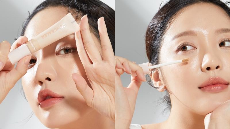 只要簡單三步驟!讓你鏡頭前、口罩下,都能輕鬆擁有光透寶寶肌~