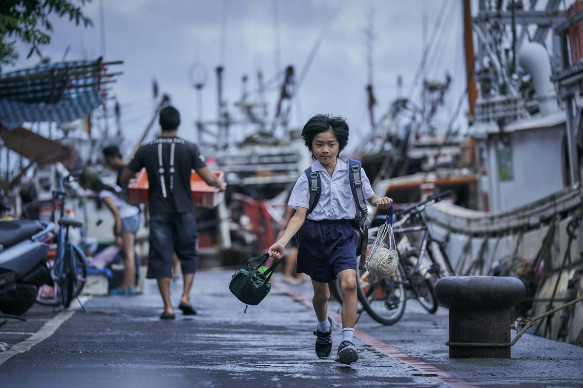 《嗨!神獸》前進韓國兩大兒童影展!導演「希望神獸把疫情吃掉」
