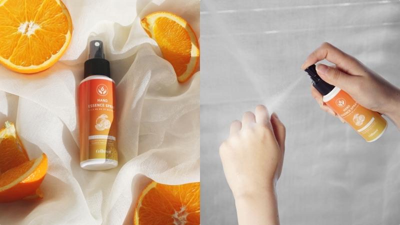 快跟上最潮的防疫小物!日韓狂賣百萬瓶的乾濕洗手組合,清潔+滋潤雙手+精油芳香舒壓一次到位 !