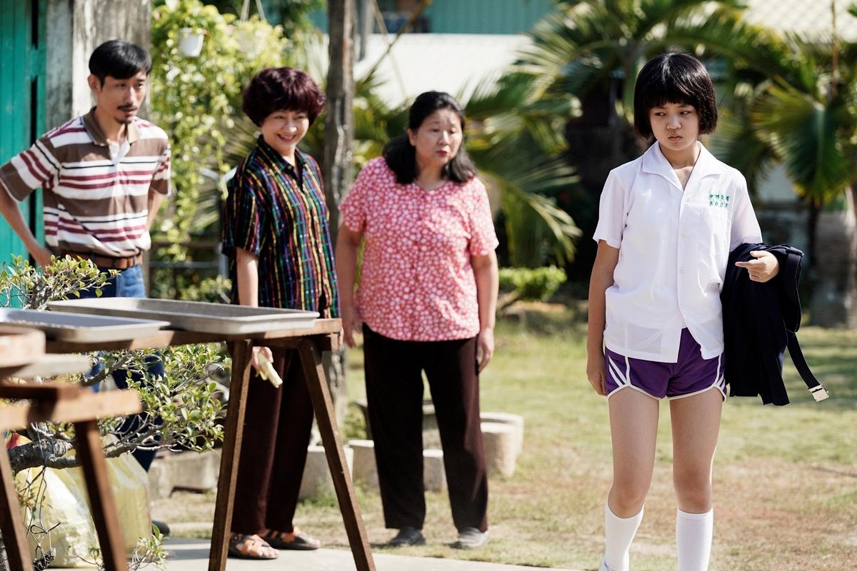 《俗女2》揭小嘉玲的少女煩惱!吳以涵自認長髮控 剪髮只為戲