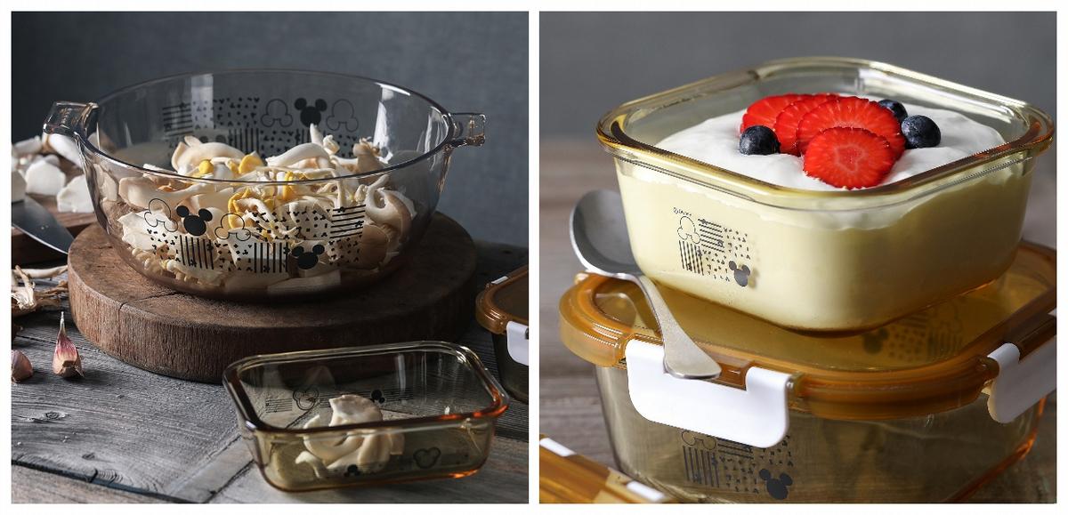 迪士尼「米奇米妮」限量餐具太可愛!青花彩、復古感、塗鴉風4大系列推薦,限時優惠最低43折