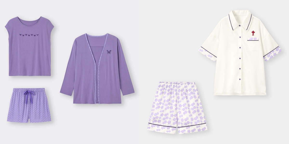 UNIQLO、GU再攜《鬼滅之刃》聯名系列!男女童裝、配件開賣資訊一次看
