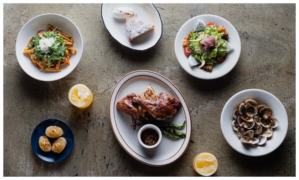 LINE TAXI星級餐廳外送「享饗送」豪華升級!新增Tamed Fox、Pico Pico、赤綠9家人氣名店,加碼米其林聯名套餐預訂