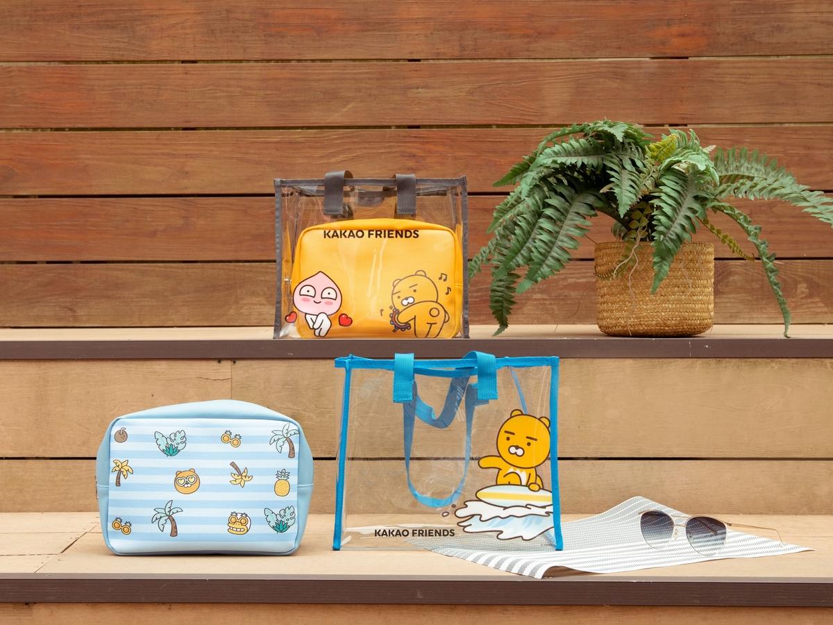 康是美18款萊恩萬用周邊商品不限金額加價購! 「造型製冰盒、藍芽喇叭、耳機」必收!